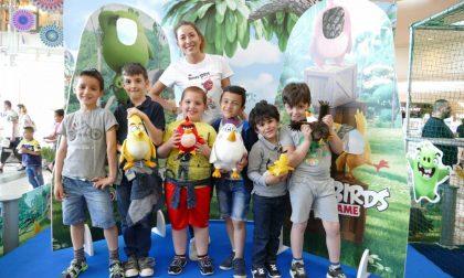 Angry Birds, il successo al Carosello