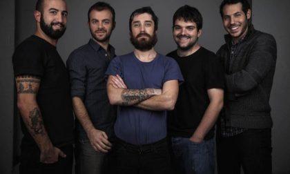 Il Terzo Segreto di Satira dal vivo al Baleno Festival, in Malpensata