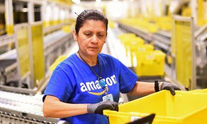 Per chi vuol lavorare ad Amazon il 31 c'è un recruiting day a Casirate