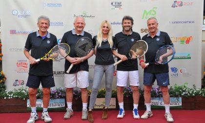Il Tennis 2018 balla sulle punte Tra Ganz, Barrow e Fausto Rossini
