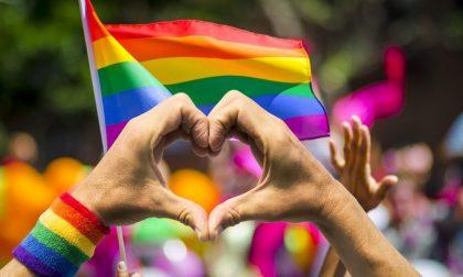 """Volevano """"riparare"""" il Pride È diventato uno spot a favore"""
