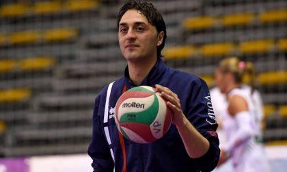 Zanetti Bergamo, coach Bertini c'è Boldini se ne va, Mingardi arriva