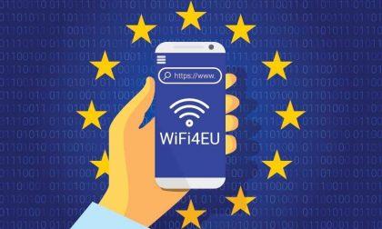 La nuova proposta dei 5 stelle Wi-fi gratis per tutti a Seriate