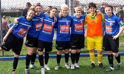Una Rabona tutta al femminile contro i pregiudizi nello sport