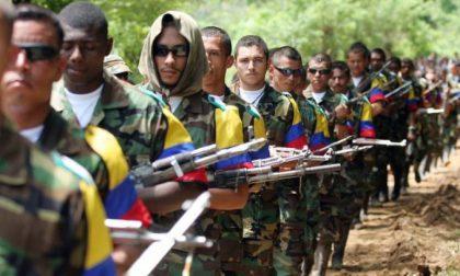 Che sta succedendo in Colombia La lunga marcia verso la pace