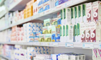 I farmaci più comprati a Bergamo In aumento integratori e ansiolitici
