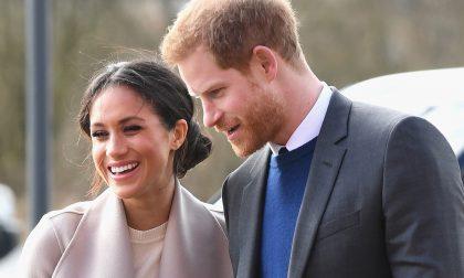 Aspettando il royal wedding (la famiglia di Meghan fa disastri)