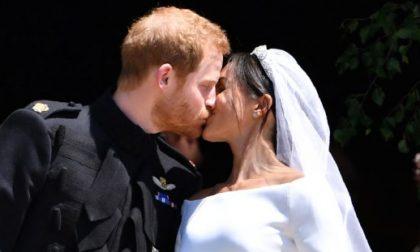 God save the Queen e l'amore Cronache dal royal wedding