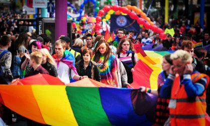 «Viva il gay pride qui a Bergamo Che sia vistoso, ma anche no»
