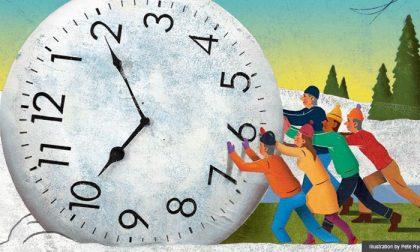 Le Banche del Tempo, dove valgono solo i minuti regalati e ricevuti