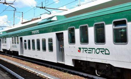 Boati in treno, pendolari nel panico su un convoglio diretto a Treviglio