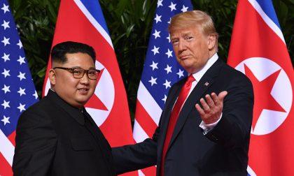 Trump, pace fatta con Kim Jong-un Due uomini, due leader, un destino