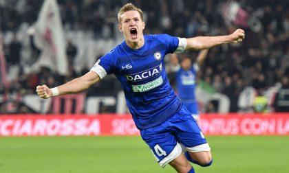 A sorpresa, Atalanta su Jankto Accordo trovato con l'Udinese