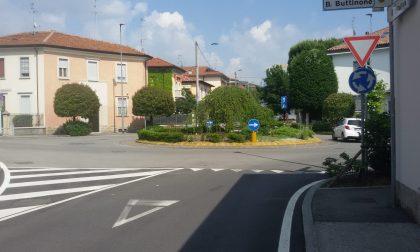 L'agronomo che trasforma i rondò in isole verdi nel cuore di Bergamo
