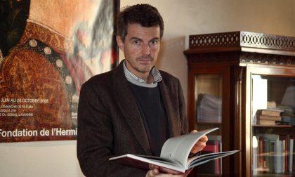 Valagussa, l'uomo che ha regalato un Mantegna a Bergamo