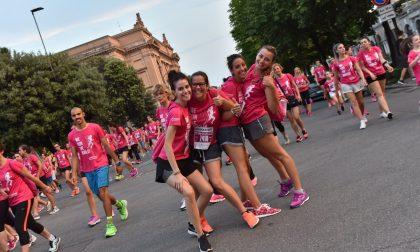 StraWoman, 5 e 10 km di corsa contro la violenza sulle donne