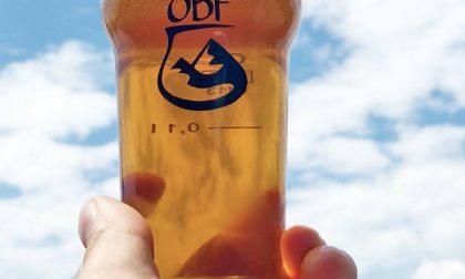 Non c'è Lazzaretto senza spine (64) Tre giorni con l'Orobie Beer Festival