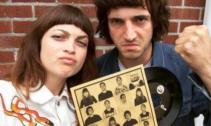Due chitarre e tanto pop'n'roll Al Goisis arrivano i Patsy's Rats