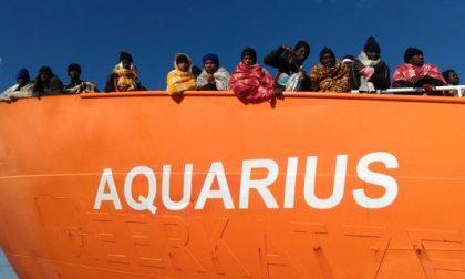Cinque notizie che non lo erano Quasi tutte sulla nave Aquarius