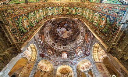 Posti fantastici e dove trovarli Ravenna, con tutti i suoi tesori
