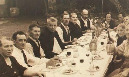 La tavola di Seriate di una volta