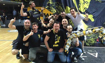 Bergamo e il futuro del basket «Bisogna investire in questo sport»