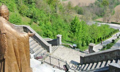 I luoghi di Papa Giovanni XXIII in tutta la Bergamasca (e dintorni)