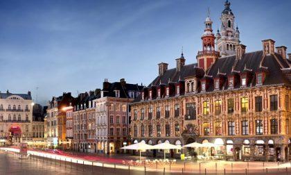 Posti fantastici e dove trovarli Lille, il fascino francese del Nord