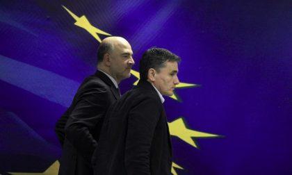 «La crisi della Grecia finisce qui» Il nuovo accordo all'Eurogruppo