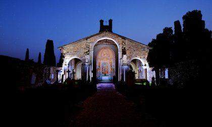 La bella Basilica di Santa Giulia e il mistero di Teodolinda