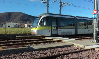 Sì, il tram della Val Brembana potrà passare anche in città