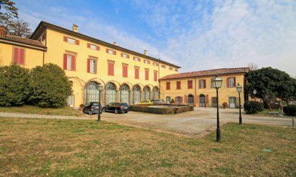 A Villa Goisis s'è fermato il tempo (è in vendita per meno di 1 milione)