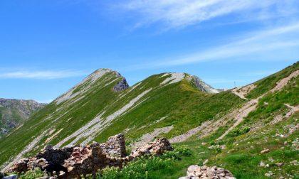 La Val Sambuzza, poco ammirata