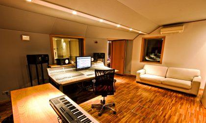 «Tra queste mura di Stezzano sono nate circa diecimila canzoni»