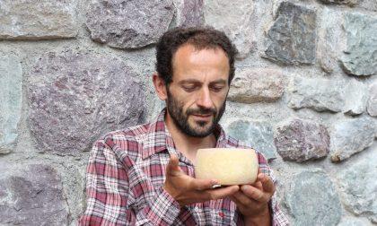 Ma sapete che in Val Seriana c'è chi fa un gran pecorino sardo?