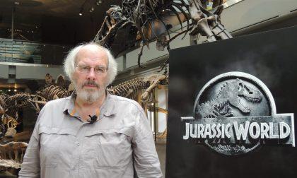 C'è anche un po' di Jurassic Park in BergamoScienza edizione 2018