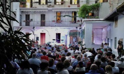 Che bel successo gli spettacoli nei palazzi storici di Osio Sotto