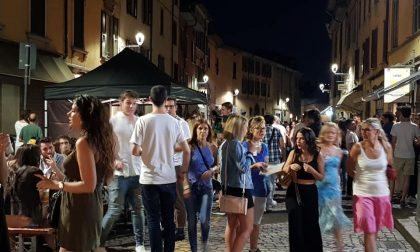 Che cosa fare stasera a Bergamo venerdì 20 luglio 2018