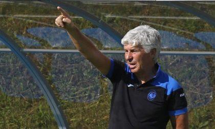 """Una """"fisarmonica"""" nerazzurra: ecco come occupa il campo l'Atalanta durante le partite"""