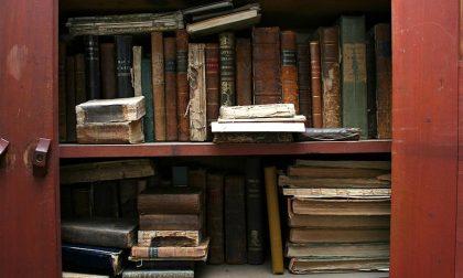 Di cosa profumano i libri antichi