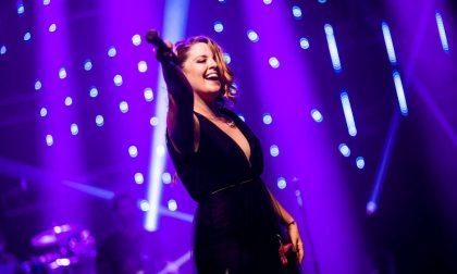 Noemi e il concerto a Oriocenter Biglietti in palio con un concorso