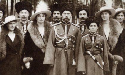 Cent'anni fa la fine dei Romanov (ma la Russia ama lo zar-martire)