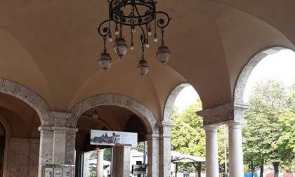 I portici del Sentierone - Margherita