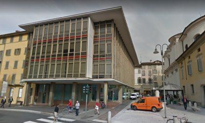 XX Settembre, gli ex uffici bancari potrebbero ospitare la catena H&M