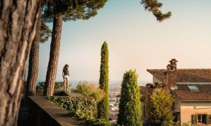 In equilibrio sulla bellezza – Michele Gandolfi