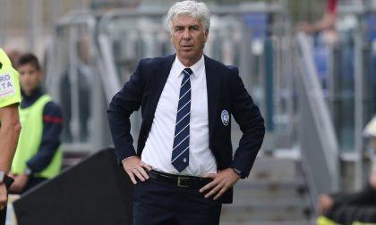 «A Reggio per passare il turno» Gasperini è già carico a mille