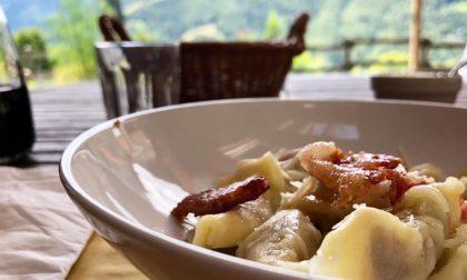 Agri Giò in Alta Valle Seriana Piccoli frutti e grande ospitalità