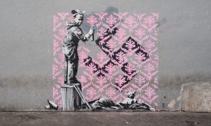 Banksy è ricomparso a Parigi Mappa e foto delle nuove opere