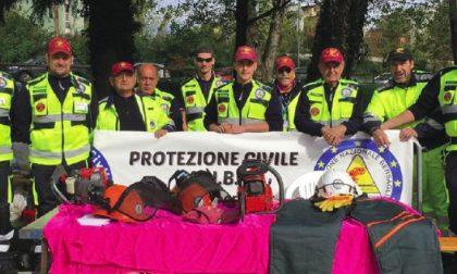 Sicurezza a Seriate, arrivano i rinforzi: sono i bersaglieri