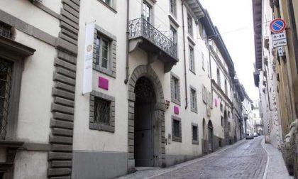 Il Museo Bernareggi getta la spugna In via Pignolo arriva l'Università